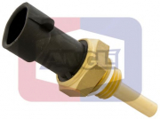 Датчик охлаждающей жидкости Шевроле Круз: замена