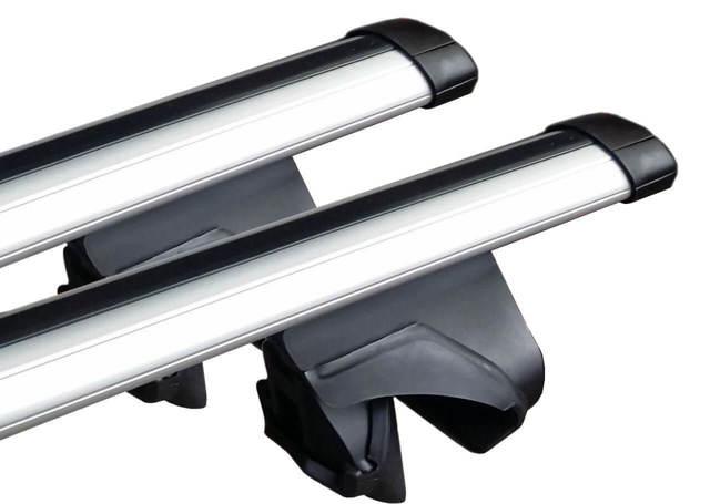 Багажник на Шевроле Лачетти: размеры, как увеличить объем, багажник на крышу