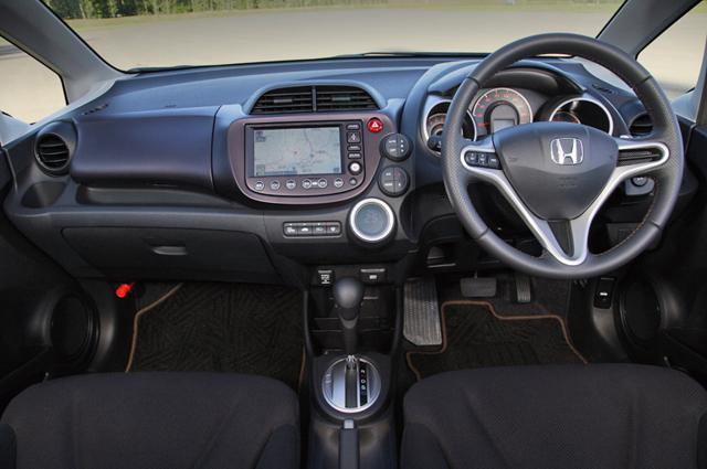 Вариатор на Хонда Фит: расход топлива, отзывы
