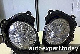 Тюнинг Киа Спектра своими руками: салона, чип тюнинг, решетки радиатора