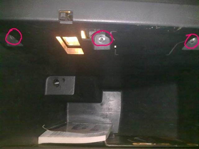 Салонный фильтр Рено Меган 3: где находится, замена