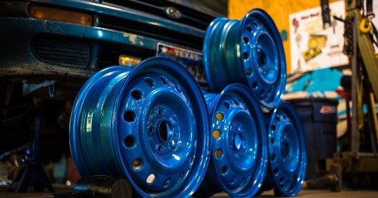 Диски r15: какие бывают, какие лучше выбрать диски