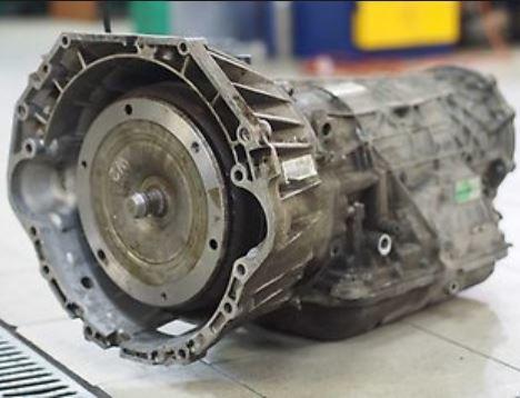 АКПП на БМВ x5: расход топлива, проблемы, ремонт