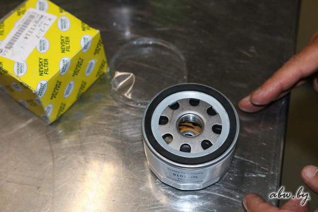 Масляные фильтры Сакура: как отличить подделку, отзывы
