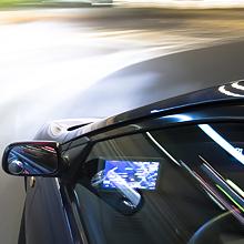 Чип тюнинг Тойота Камри 40: прошивка