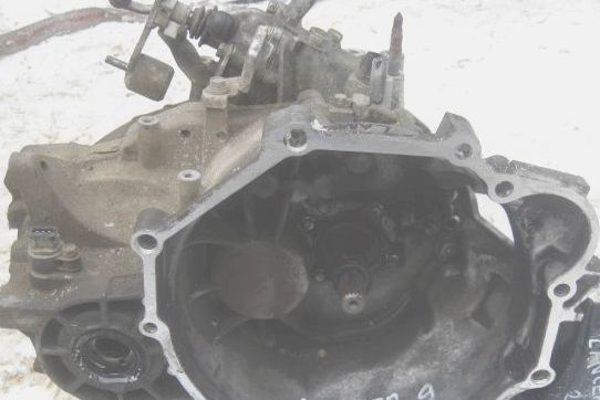 Митсубиси Лансер 10 на механике: особенности, расход топлива