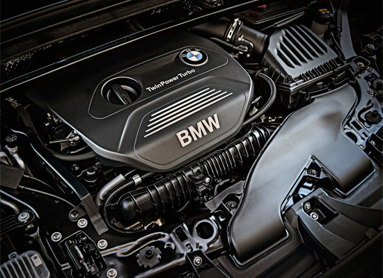 Комплектации БМВ x1: технические характеристики