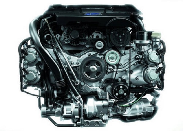 АКПП, МКПП, вариатор на Субару Форестер: расход топлива, отзывы