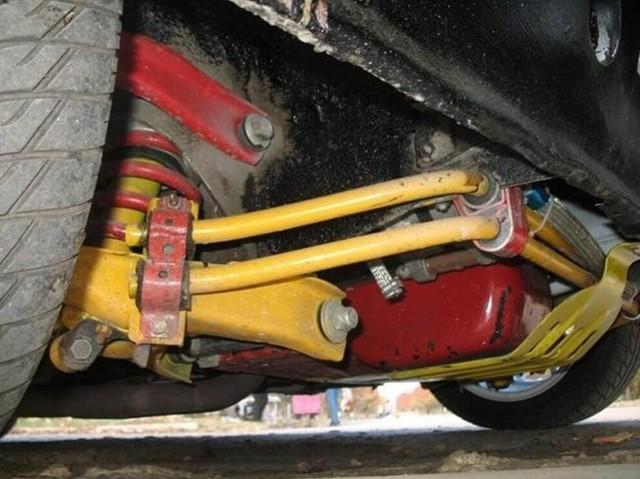 Тюнинг ВАЗ 21099 своими руками: подвески, двигателя, трансмиссии