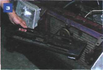 Тюнинг ИЖ-2126 своими руками: салона, кузова, решетки радиатора