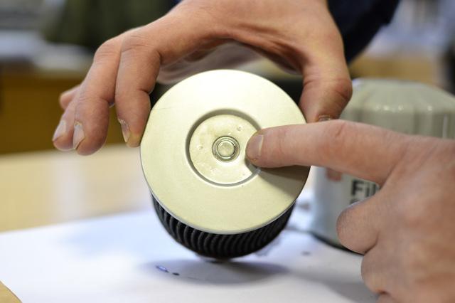 Масляный фильтр Камаз: оригинал, аналог, как отличить подделку, замена