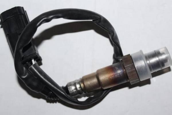 Датчик кислорода на ВАЗ 2114: где находится, замена