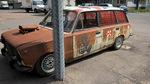 Тюнинг ВАЗ 2102 своими руками: салона, двигателя, кузова