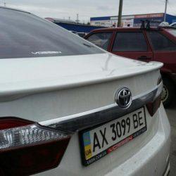 Тюнинг Тойота Карина своими руками: кузова, салона, двигателя