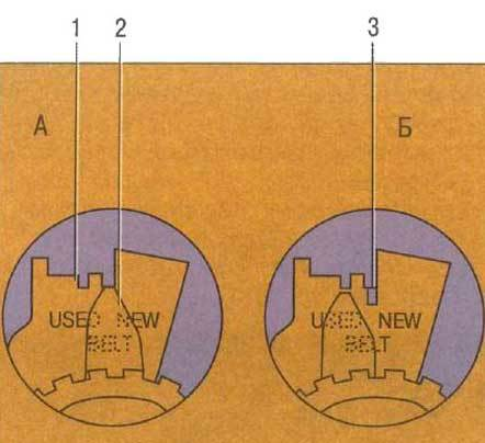 Ремень ГРМ z18xer: выбор, замена своими руками