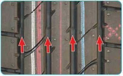 Шины на Лада Приора: как выбрать, размеры, давление