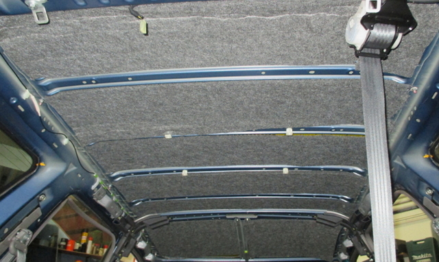 Тюнинг Тойота РАВ 4 своими руками: кузова, руля, выхлопа
