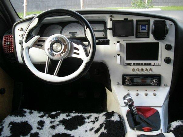 Тюнинг Опель Омега Б своими руками: салона, кузова, двигателя