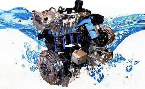 Антифриз Тойота Камри 40: замена, какой заливать