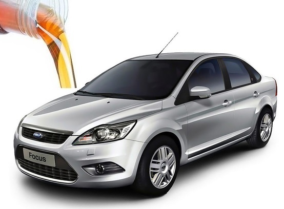 Тормозная жидкость Форд Фокус 2: выбор, замена