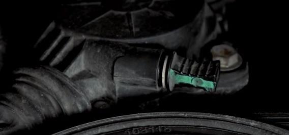 Ремень и цепь ГРМ на Ситроен c4: замена своими руками