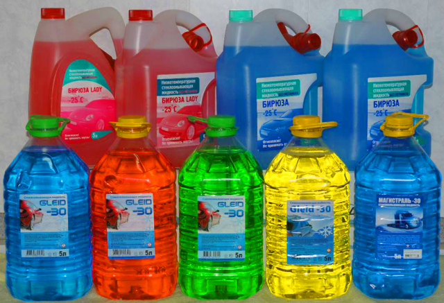 Цвет антифриза: вид и классификация хорошей автомобильной жидкости, в чём различие и какой лучше выбрать