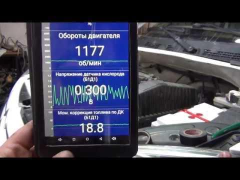 Датчик кислорода на Ситроен С4: где находится, замена