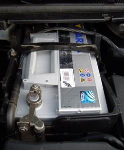 Аккумулятор Форд Фокус 3: что делать если сел аккумулятор