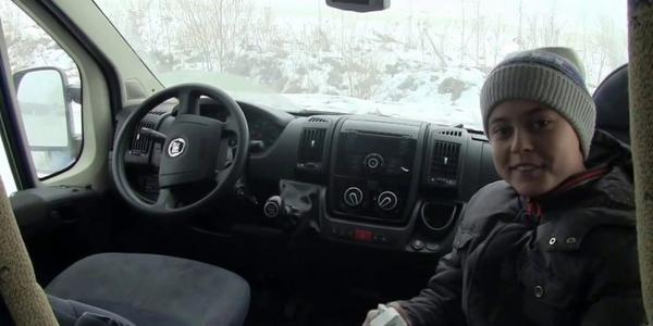 Тюнинг Фиат Дукато своими руками: салона, кузова, двигателя