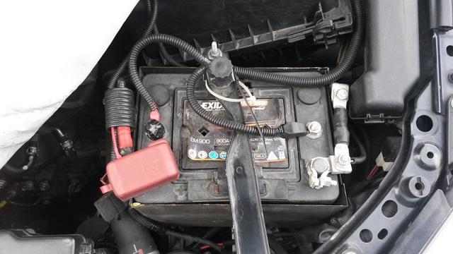 Аккумулятор Тойота Авенсис: выбор и замена, что делать если сел