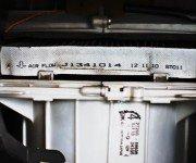 Салонный фильтр Ниссан Х Трейл Т30: где находится, замена