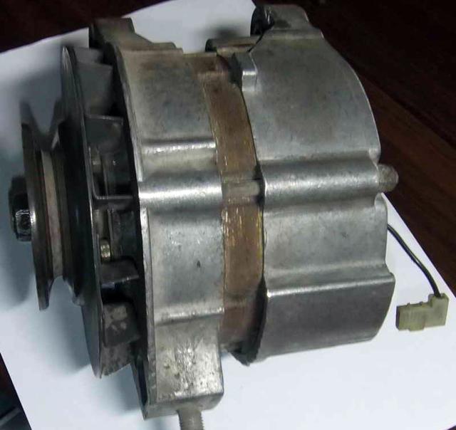 Генератор ВАЗ 21099, ВАЗ 2109, ВАЗ 2108: какой установлен, замена