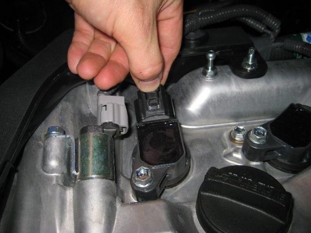 Свечи Тойота Камри 40: какие ставить, замена