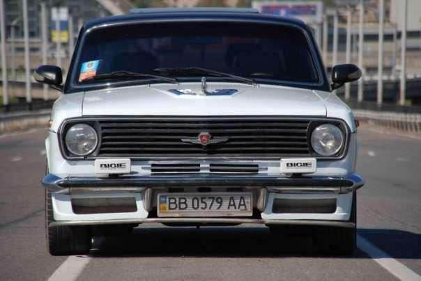 Тюнинг ГАЗ 24 своими руками: салона, двигателя