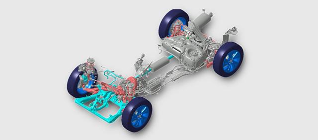 АКПП, Вариатор на Хонда СРВ РД1: расход топлива, отзывы