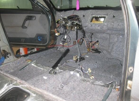 Тюнинг ВАЗ 2111 своими руками: салона, подвески, чип тюнинг
