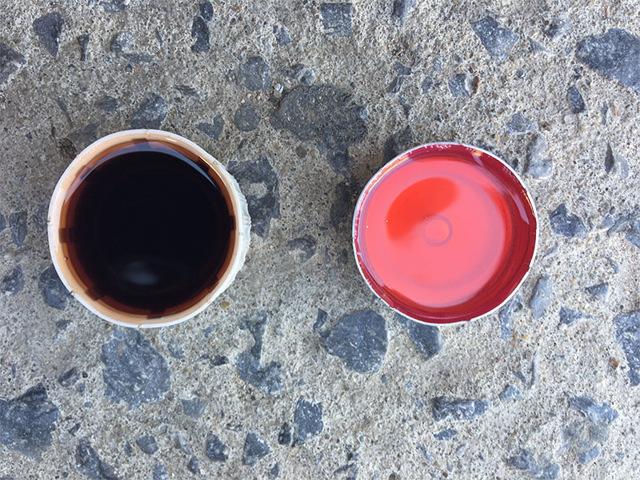 Жидкость ГУР Митсубиси Лансер 9: выбор и замена