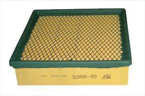 Фильтр воздушный ВАЗ 2107: где находится, замена