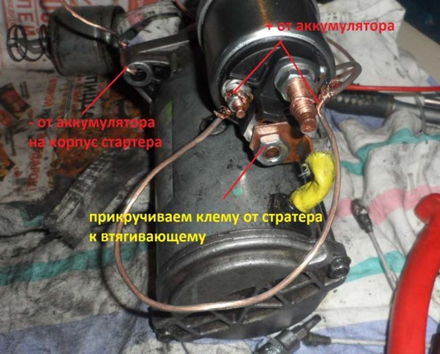 Разряжается аккумулятор на автомобиле: причины, что делать