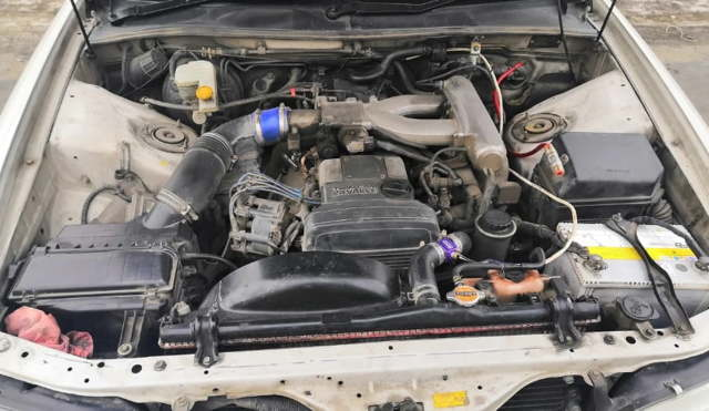 АКПП, МКПП Тойота Марк 2: расход топлива, проблемы