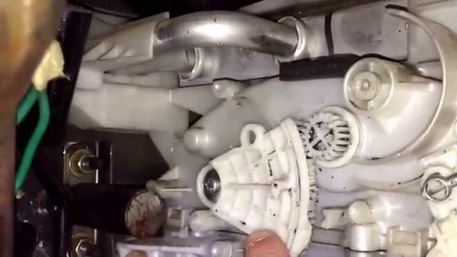 АКПП и МКПП Митсубиси Лансер 9: ремонт
