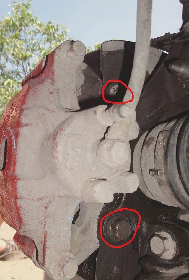 Подшипник задней ступицы на Мисубиси Лансер 10: замена
