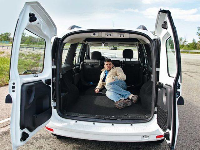 Тюнинг Лада Ларгус Кросс своими руками: салона, двигателя, салона