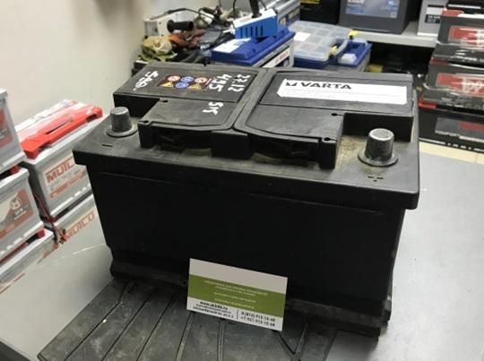 Аккумулятор на Шевроле Круз: как выбрать, заменить