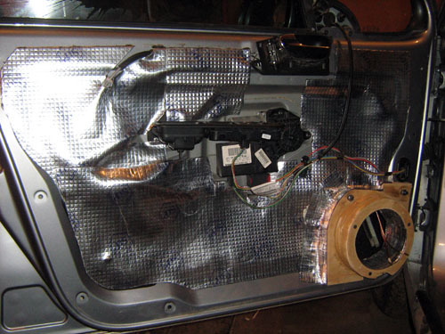 Тюнинг Пежо 307 своими руками: кузова, салона, чип тюнинг