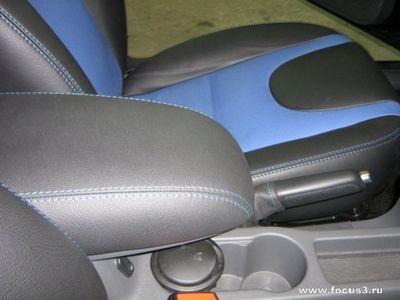 Тюнинг Форд Фокус 2 своими руками: салона, кузова, двигателя