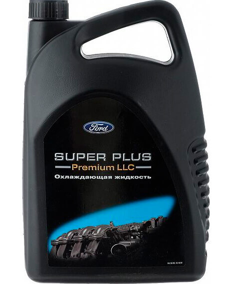 Антифриз ford super plus premium wss m97b44 d: характеристика продукта, аналоги и ребренды
