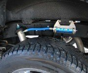 Тюнинг Тойота Тундра своими руками: подвески, оптики, кенгурятника