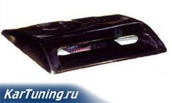 Воздушный фильтр УАЗ Буханка: где находится, замена