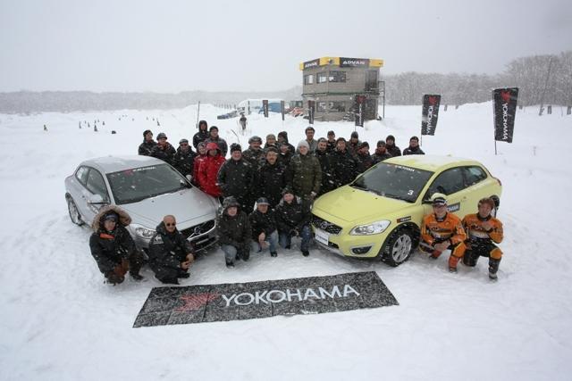 Шины yokohama ice guard 55: размеры, тесты, отзывы